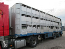 Cuppers V0 11-20 SL semi-trailer