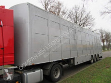 Montull cattle semi-trailer