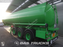Joluso NEW UNUSED! 35.000 Ltr / 2 / Fueltank SXCI 3DPB 105 00 semi-trailer