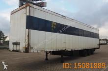 Talson 3 ASSER semi-trailer