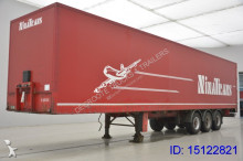 Renders BOX TRAILER semi-trailer