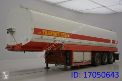 Stokota tanker semi-trailer