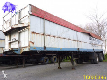 Floor other semi-trailers
