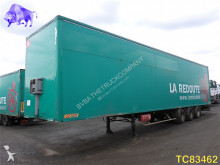 полуприцеп General Trailers Closed Box