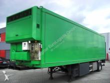 n/a Tierlebendtransport inkl. Rollcontainer semi-trailer