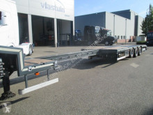 Vlastuin VTR Semi 3 as low loaders ,