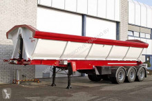 Invepe SEBL 11025 SIDE TIPPING TRAILER semi-trailer