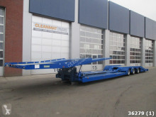 trailer VS-Mont Truck transporter