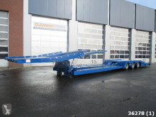 VS-Mont Truck transporter semi-trailer
