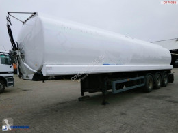 semirimorchio EKW Fuel tank 40 m3 / 2 comp + PUMP / COUNTER