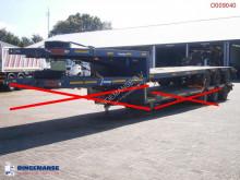 semi reboque Trayl-ona lowbed trailer 35000 KG
