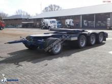 Trayl-ona 4-axle bogie dolly / 60000 kg