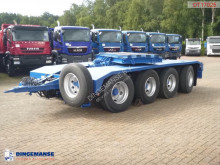 Trabosa 4-axle bogey dolly 56000 kg