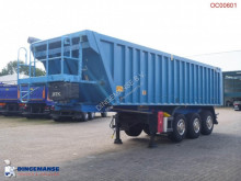 Robuste Kaiser tipper semi-trailer