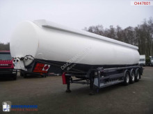 trailer General Trailers Fuel tank alu 43.8 m3 / 6 comp + pump