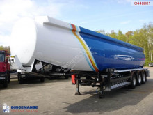 semirremolque General Trailers Fuel tank alu 42 M3 / 7 Comp