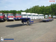 Broshuis semi lowbed extendable 15.2 m