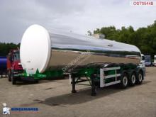 semi reboque nc Food tank inox 30 m3 / 1 comp