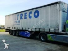 Schmitz Cargobull SPR27/2000 Belgisch-Belge semi-trailer