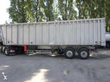 Benalu C34CBW04 semi-trailer