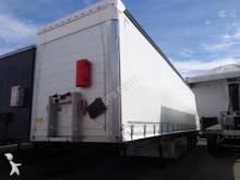 semirremolque Schmitz Cargobull SCS Rideaux coulissants 3 essieux , Porte-Palette