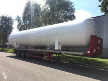 trailer onbekend 69700 liter LPG storage butane