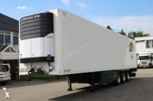 Lamberet Lamberet Carrier Maxima 1300, Eléctrico, FRC 2018! semi-trailer