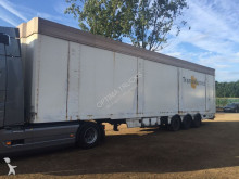 Coder S3383D3SP DOUBLE ETAGE/TWO FLOOR semi-trailer
