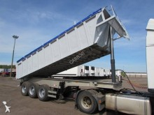 semi reboque basculante para rochas General Trailers
