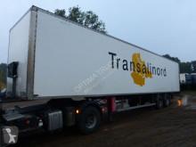Fruehauf DX27VWFA semi-trailer