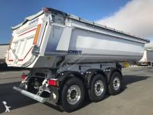 semi remorque Schmitz Cargobull SKI Semi remorque SCHMITZ benne TP Acier 25m3 Pte Hydraulique - Disponible sur parc ACTUELLEMENT - - LOA possible