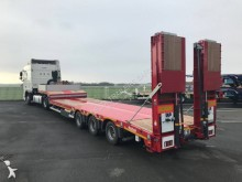 Nooteboom OSDS Porte Engins Nooteboom version TP Neuve - 1 unité disponible sur parcl - LOA possible semi-trailer