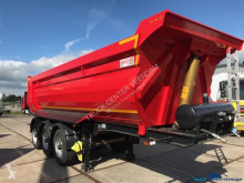 Lider Kipper hardox steel New!Export only semi-trailer