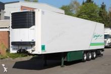 Lamberet Lamberet Carrier Maxima 1300, Eléctrico, Mampara, 3.400horas semi-trailer