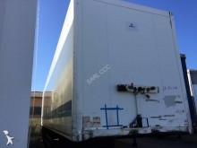 Schmitz Cargobull EA 874 GW Fourgon Schmitz semi-trailer