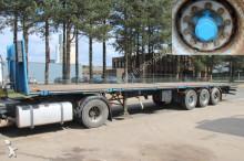 Trailor F - sups. air - 13m60 - bonne pneus - freins tambours -bonne etat semi-trailer
