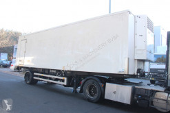 semi remorque Renders 1-AS CITY FRIGO + THERMOKING - STEERING AXLE - BOX 9m40 - BELGIAN PAPERS