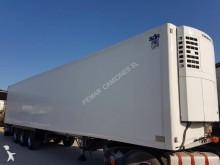 Sor Iberica refrigerated semi-trailer
