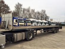 Jumbo T01802V semi-trailer