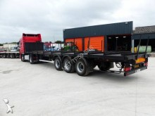 Metaco semi-trailer