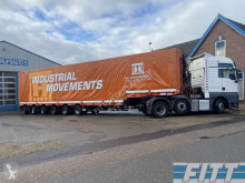 Meusburger other semi-trailers