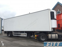 Netam mono temperature refrigerated semi-trailer