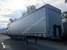Kögel semi-trailer