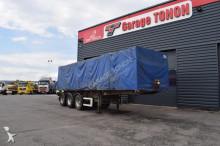Trax other semi-trailers