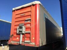 General Trailers 1208 VJ 68 Fosse porte bobine GT semi-trailer