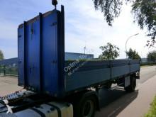 Van Hool 1 asser BLATT/LAMMES/SPRING semi-trailer
