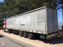 Kögel MAXX - SAF Axles DISC - SNCO 24 - NL PAPERS semi-trailer