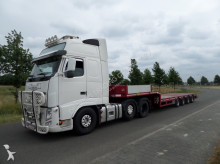Broshuis 4AOU-16-40 Semi Low Loader!