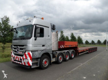 Goldhofer SKPH 7-67/80 Semi Low Loader