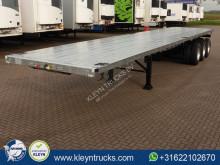 Schmitz Cargobull S. HD. TWISTLOCKS twin tire full steel semi-trailer